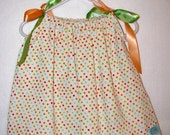 Huge Clearance Sale Pillowcase Dress 9 Months