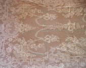 French lace curtain panel On Sale Was 86.00 Now 68.00