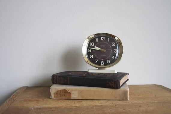 caulfield collection. vintage big ben clock