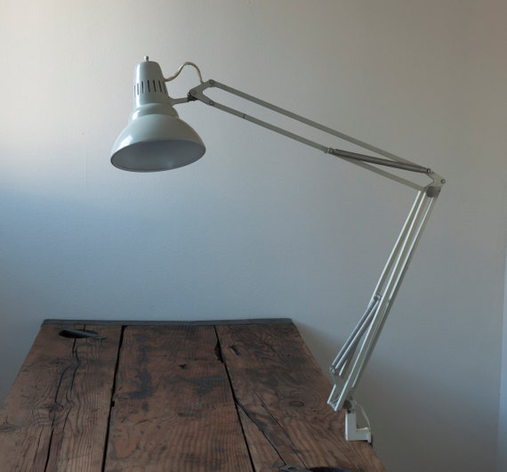 Vintage Luxo Architects Lamp