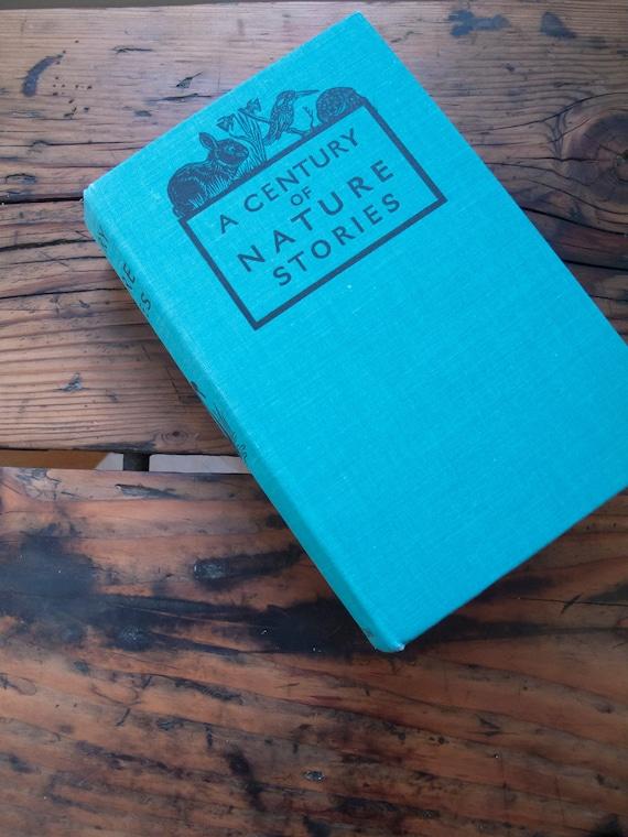 vintage nature stories anthology