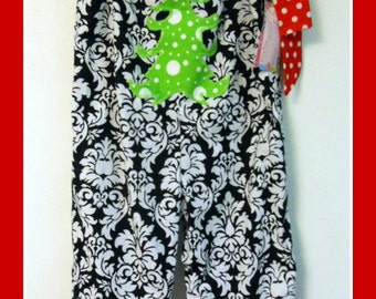 Boutique Christmas Tree Romper sizes 3 months- 4t soo cute a must for the hoildays