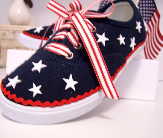 boutique and stripes sneakers canvas tennis shoes