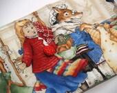 Coloring/Crayon Wallet - Fairy Tales