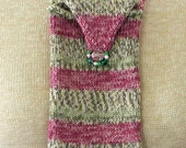 SPECIAL FOR CPdesign Knit Gadget Bag for PDA, Cards, Cash