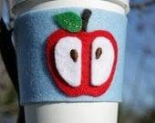 Coffee Cozy - Apple