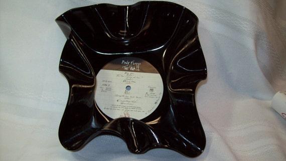 Pink Floyd Record Bowl
