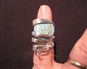 ring for Buckner 143