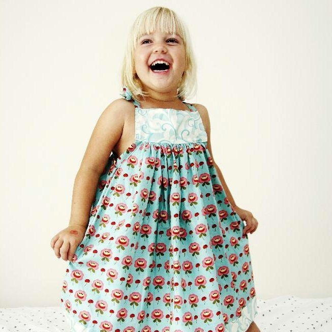 dress pattern pdf patterns for baby dresses baby dess