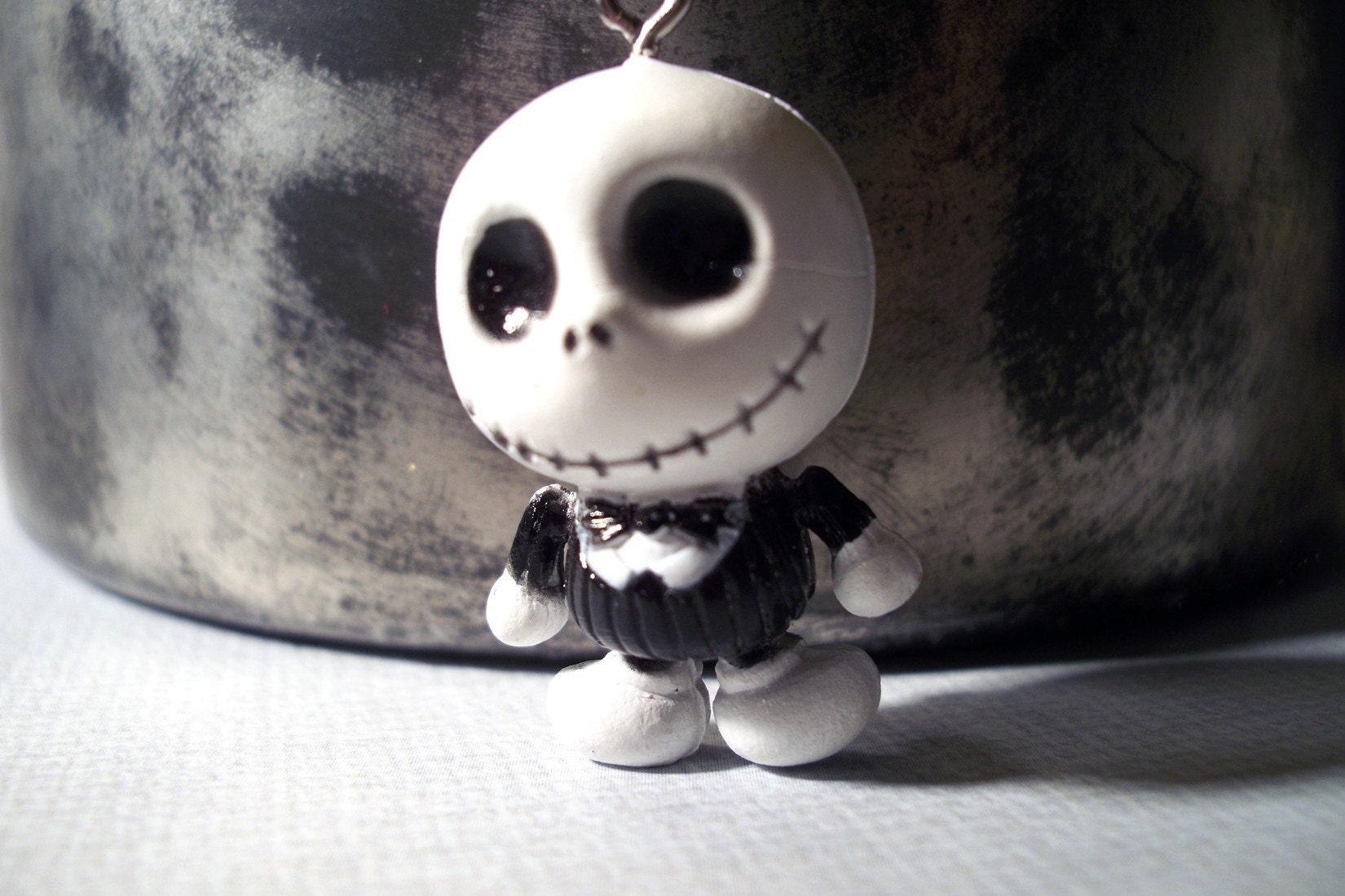 The Girl From Nightmare Before Christmas