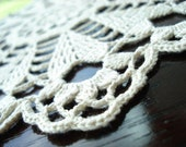 Round Doily in any color