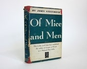 Of Mice and Men by John Steinbeck 1937