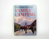 15% Off Storewide Sale // Better Homes and Gardens FAMILY CAMPING 1961