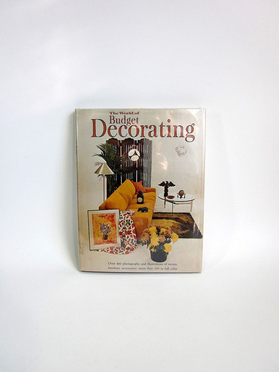 The World of Budget Decorating 1966