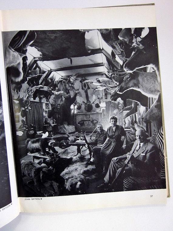 International Photography Year Book 1958