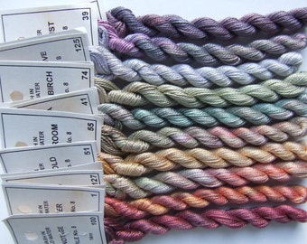 Vintage Soft collection - Perle No. 8