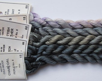 Winter Shades collection - Perle No. 8