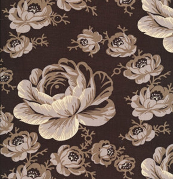 Free Spirit Fabric Denyse Schmidt Greenfield Hill Preservation Peony DS17 Dogwood BTY