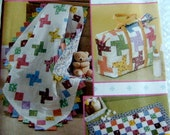 Simplicity Quilt in a Day Eleanor Burns Pinwheel Quilts Pattern