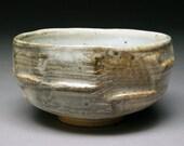 SHINO Glazed MATCHA CHAWAN Teabowl TEA CEREMONY