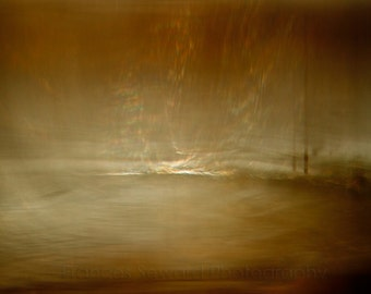 Raindance II Original fine art photograph.  8 x 10 inches