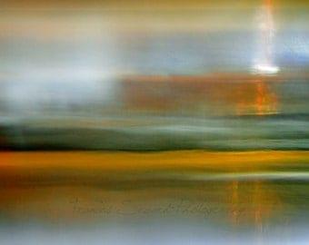 Transparency II.  Handmade Fine Art Photo. Giclee