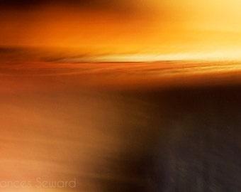 Desert Shadows.  Fine Art photo. Limited Edition print. Giclee. Museum print
