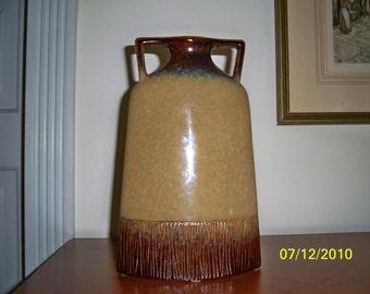 Art Deco Fulper Style Vase