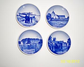SALE Vintage Denmark Porcelain
