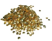 Gold Sequins Over 200