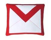 Gmail Pillow