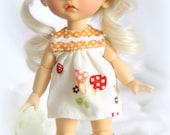 Mushroommy Madness Dress for........ Lati and Pukifee