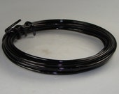 14 Gauge Aluminum Wire 3 Yards Black (1999-1540)