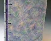 Custom book for skyraven