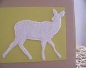 Deer-y Me