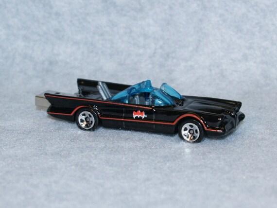 4GB Batmobile  Flash Drive