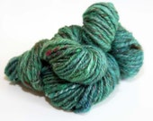 Pine Needles - Hand Spun/Dyed Yarn