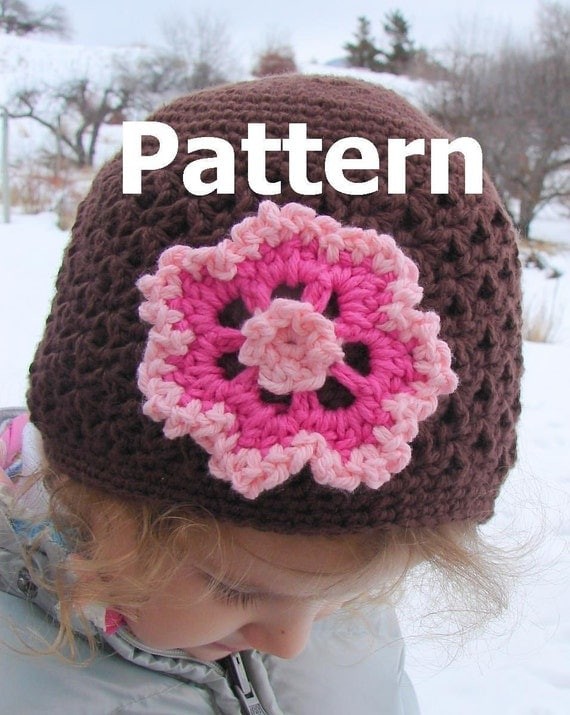 Funky Kufi Crochet Pattern Collection Easy Scarf Knitting Patterns
