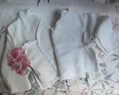 1930s Infant Undershirts
