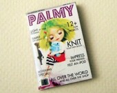 PalmyMagazine - The Magazine for Doll (No.5)