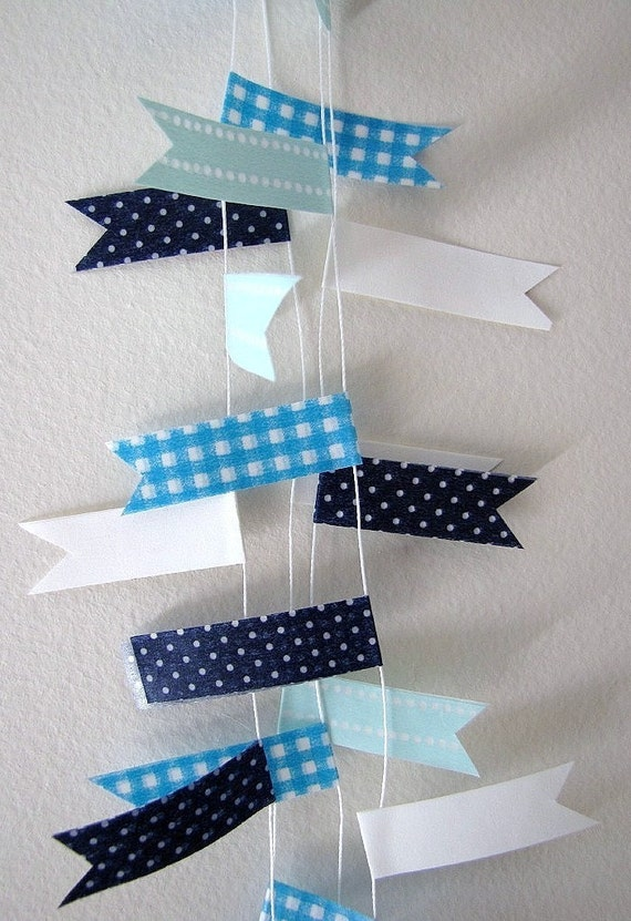 Pretty Party Bunting A