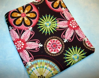 Sandwich Bag, BUY 3 GET 1 FREE, Michael Miller Carnival Bloom
