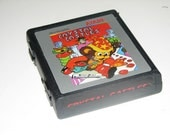 Atari wallet - Crystal Castles