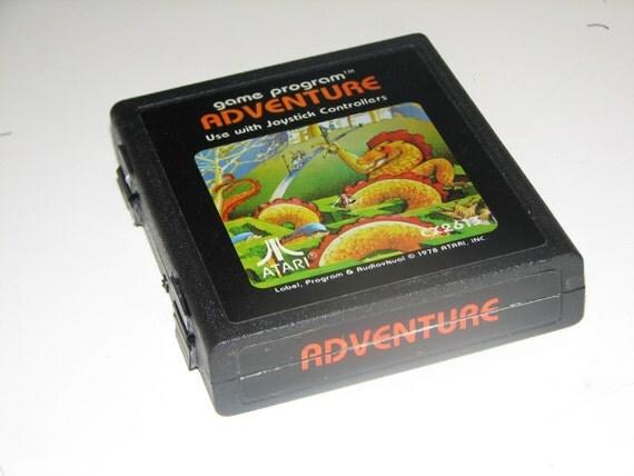 Adventure wallet
