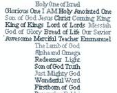 Cross of Christ - 54 - Cross Stitch Pattern, Sweetwater Designs