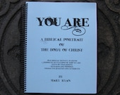 Book - You Are- A Biblical Portrait of the Body of Christ