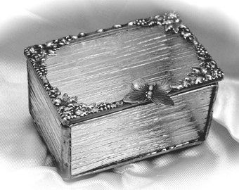 glass jewel box