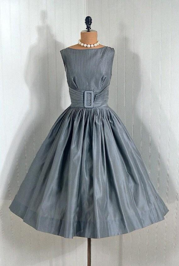 Items similar to 1950 39 s vintage claudia young designer for Cocktail 50 nuances de grey