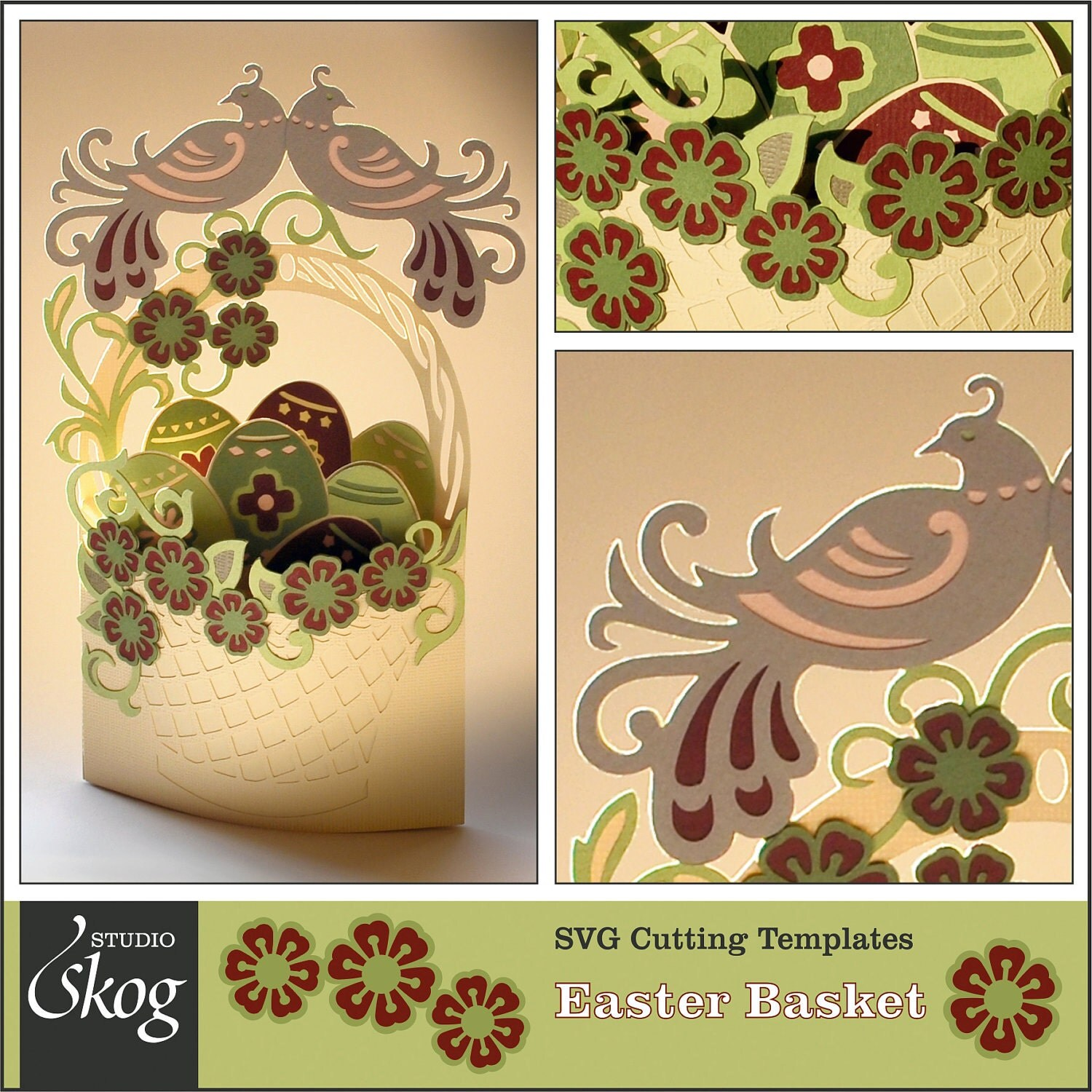 Easter Svg Etsy - photo#46