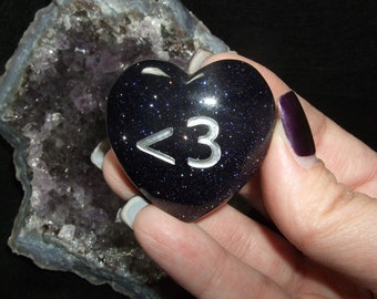 how to make yout heart stone